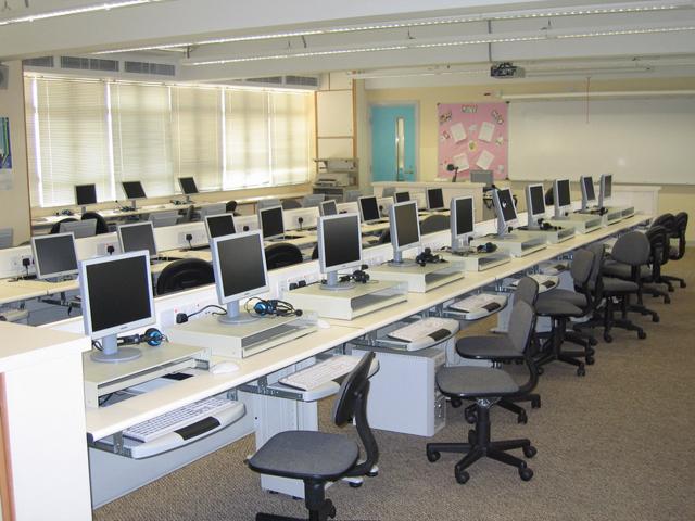 Csc Lasu Undergraduate Programme